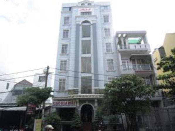 Cao Gia Hai Hotel Ho Chi Minh City