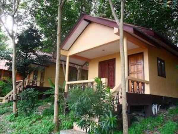 Sammy Resident Koh Lanta