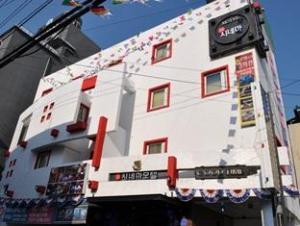 Goodstay 3D Cinema Motel