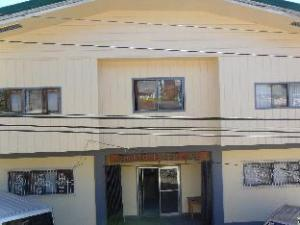 Sagada Igorot Inn
