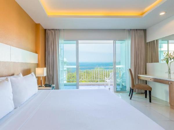 Chanalai Hillside Resort, Karon Beach Phuket