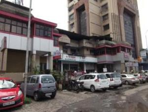 Hotel Rex Plaza