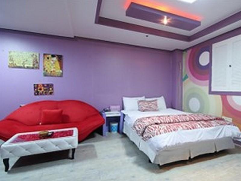 W Motel Changwon