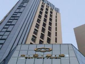 eStay Apartments-Central International Guangzhou