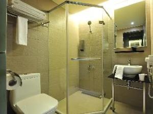 Forward Suites II