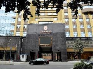 Chengdu Antai Anrong Hotel