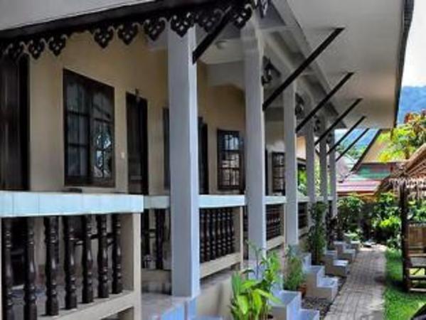 Samsara Guesthouse Koh Samui