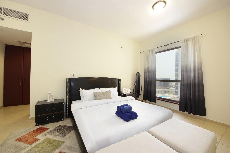 Classy 3 bedroom in Shams 2 - JBR