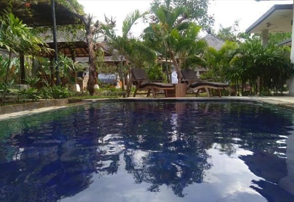 Araminth Spa and Villa Lovina Bali