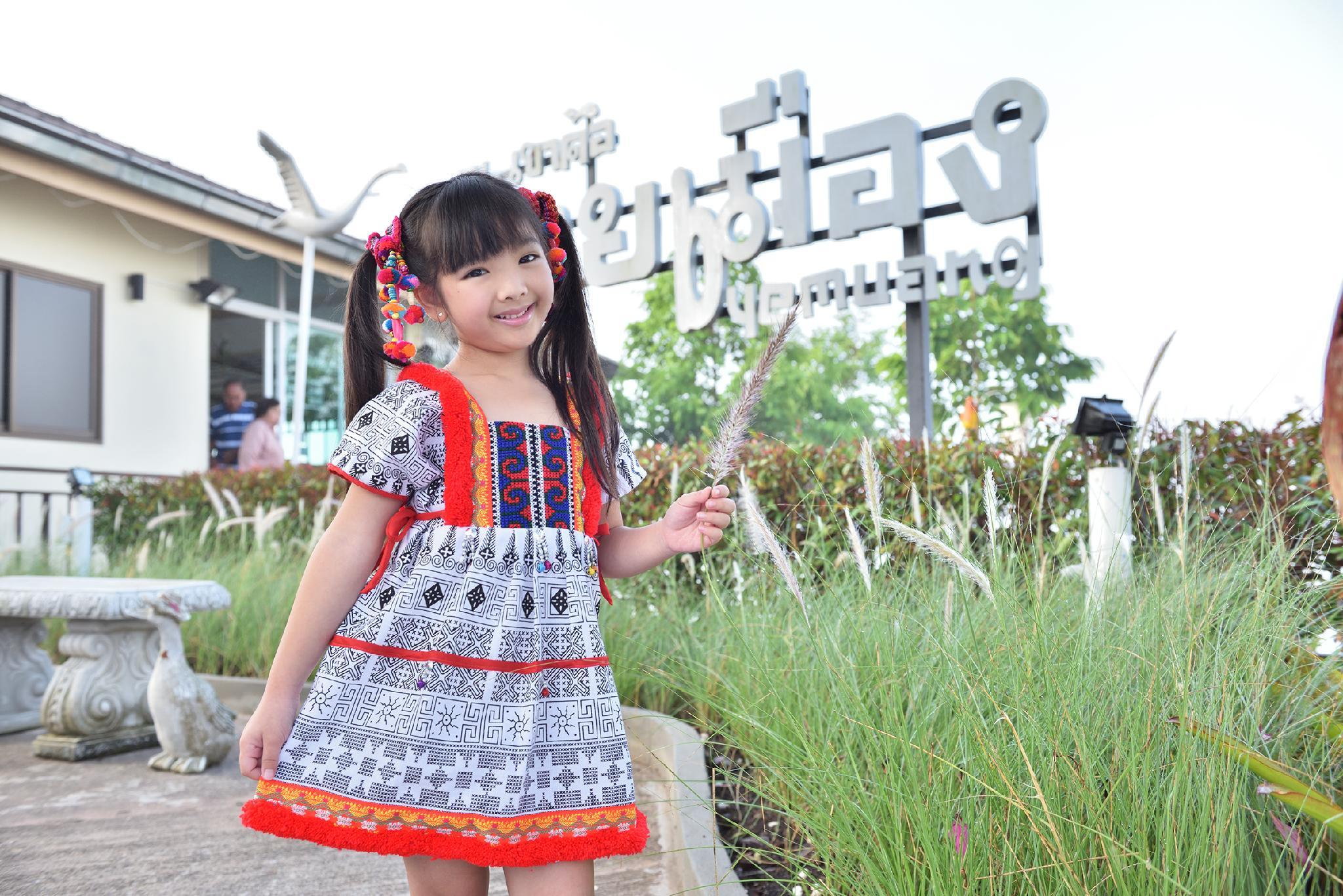 Byemuang @Khaokho Resort Viewtalaymok