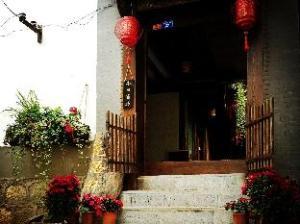 Lijiang Inn Flora