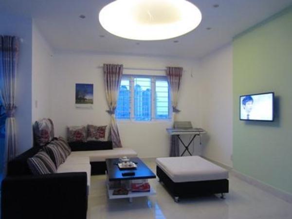 Little Hydrangea Bed & Breakfast Ho Chi Minh City