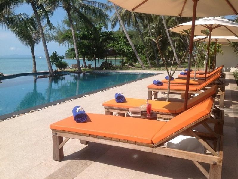 Garto Resort การ์โต รีสอร์ท