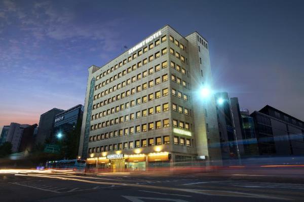 The Summit Hotel Dongdaemun Seoul