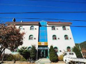 Donggung Motel