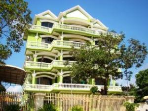 딴 수르 뜨메이 호텔  (Than Sour Thmei Hotel)