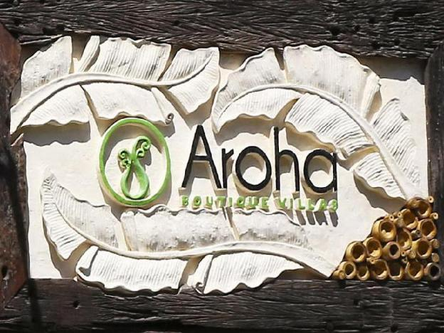 Aroha Boutique Villas