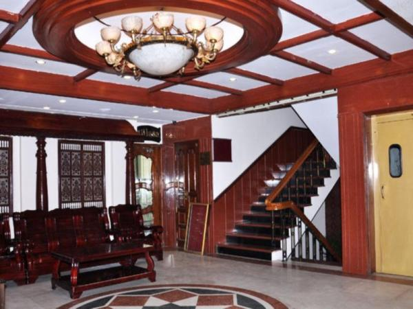 Athithi Inn Hyderabad