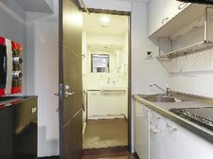 1/3rd 레지던스 서비스 아파트먼트 니혼바시 -  도쿄 스테이션  (1/3rd Residence Serviced Apartments Nihonbashi - Tokyo Station)