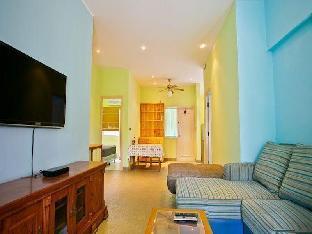 %name Budsaba 3 bedroom Villa by Pete Serviced พัทยา