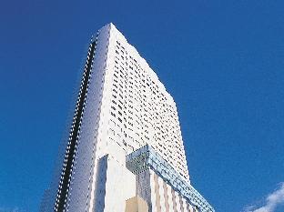 名古屋格蘭德苑ANA皇冠假日酒店