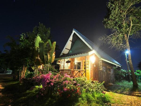 Phuphiangkhiangfah Resort Nan