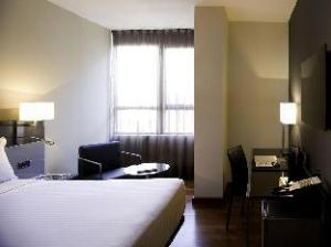 AC Hotel Avenida de America by Marriott