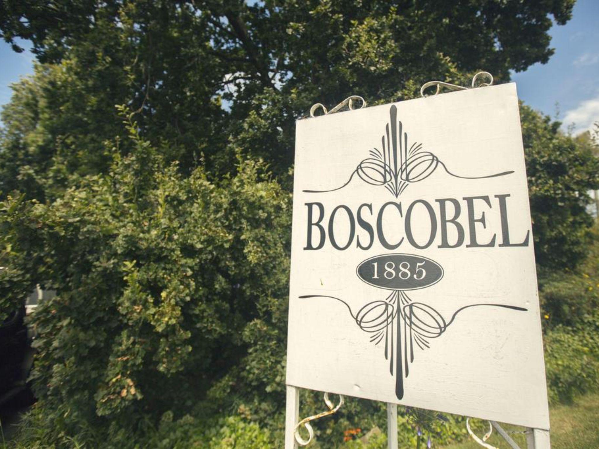 Boscobel Of Tasmania