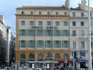 Grand Tonic Marseille Hotel