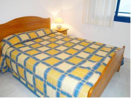 Apartment Turquesa Beach Calpe