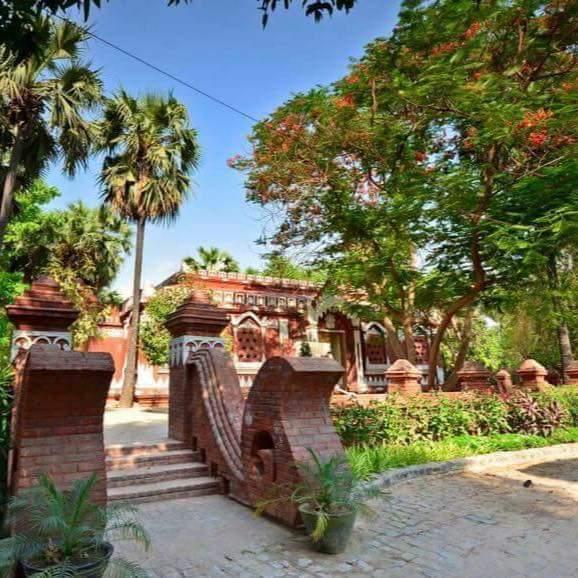 Nanda Garden Guest House