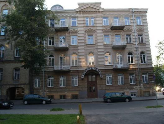 Do Re Mi Vilnius