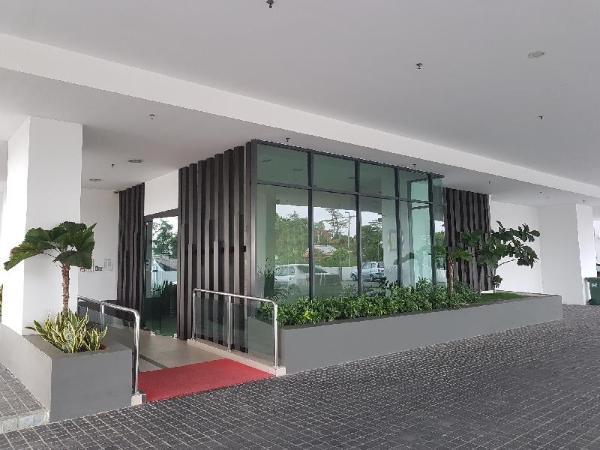 Min Loft Kuching