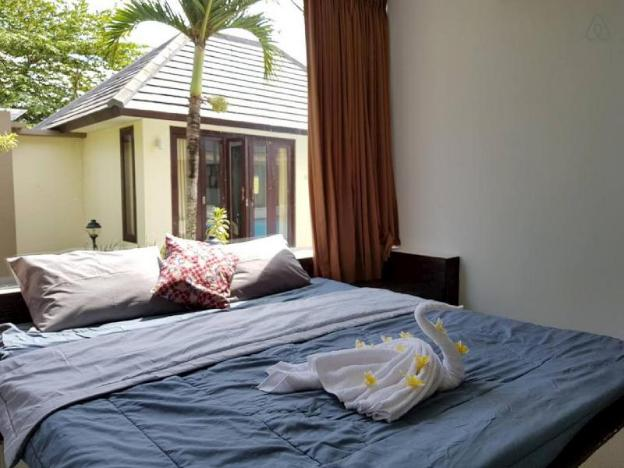 Duyung Groove Villa 5 Bedrooms (Walk to Beach)