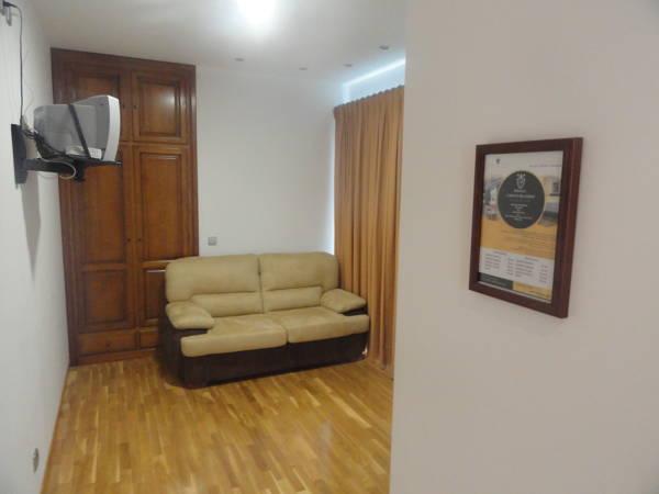 Hotel Cabeco Do Forte