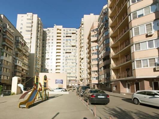 Kvartirkino 2 Apartments