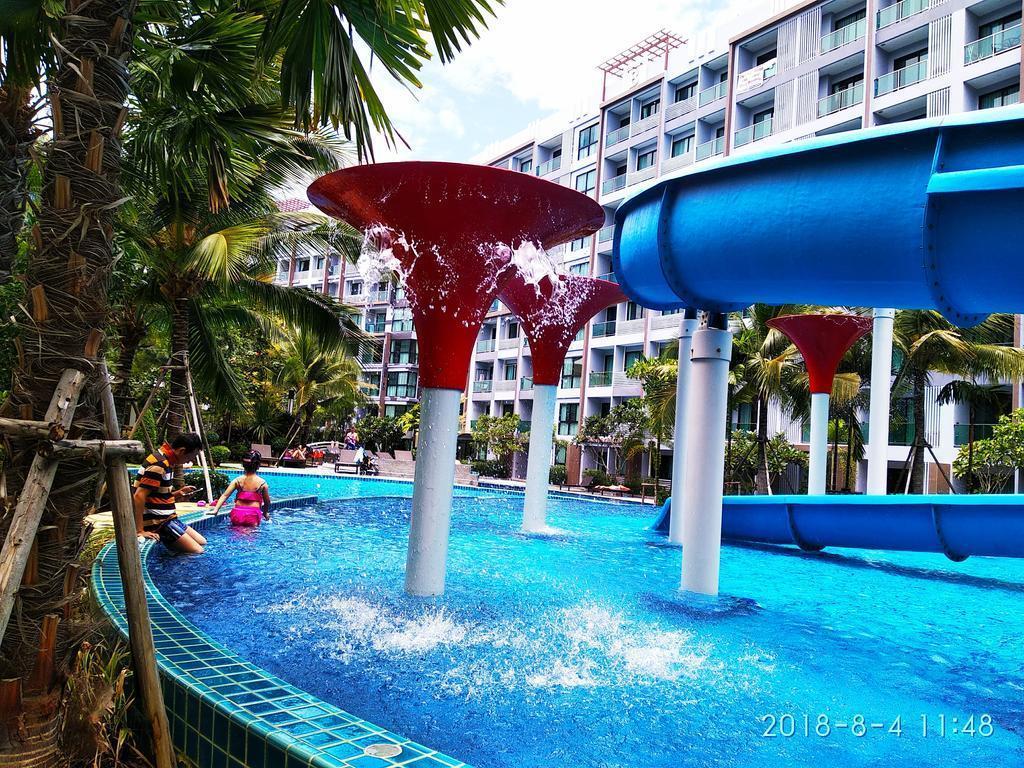 Dusit Grand Park Condo. Gorgeous New Apartments