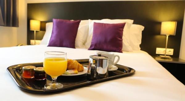 All Suites Appart Hotel Orly Rungis Paris
