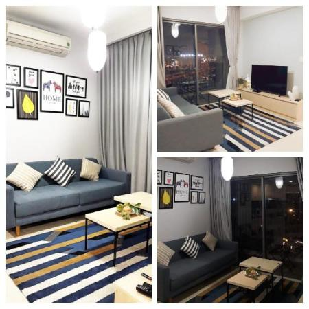 Cozy apartment in Masteri  with Landmark 81 view Ho Chi Minh City