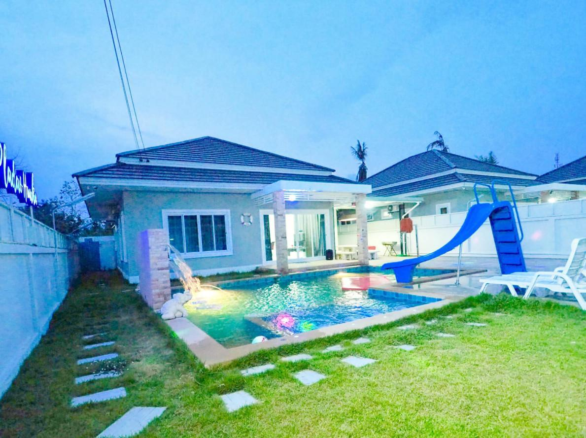 Baan KodDao1 Huahin Pool Villa
