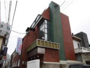 Gyeongju Guesthouse Friend