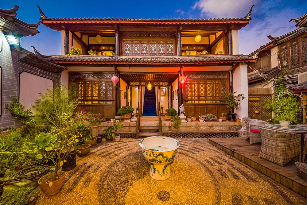 Lijiang Chang'an Hotel