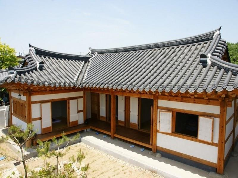 Majoongheon Hanok Guesthouse