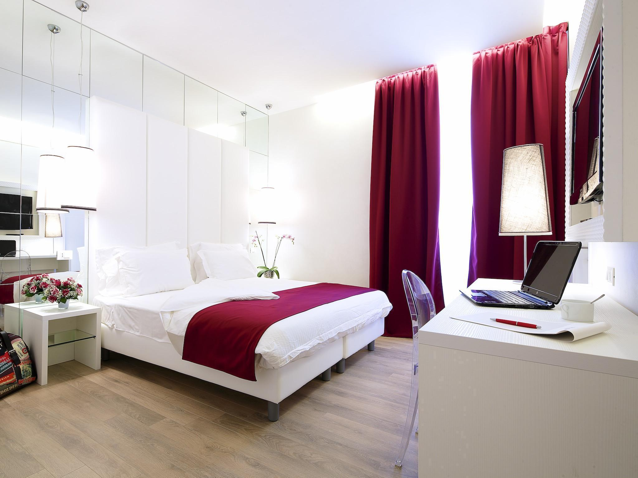 Tullia & Prisca Relais Guest House Rome