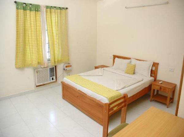 The Palm Inn - Nandambakkam Chennai