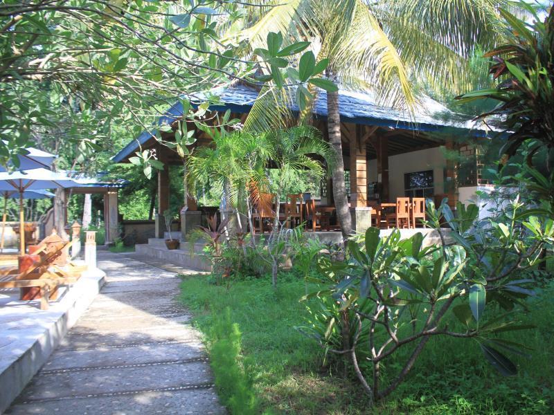 Gilinta Villa Hotel