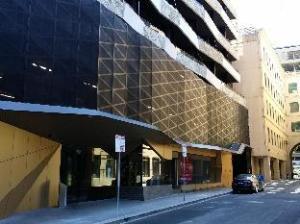 オーラ オン フリンダーズ サービスド アパートメンツ (Aura on Flinders Serviced Apartments)