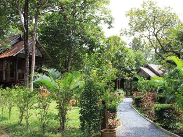 Lanta Happy Hill Resort Koh Lanta