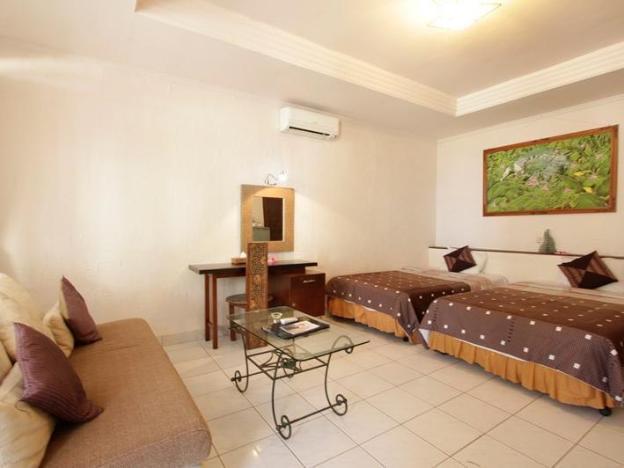 Alit Beach Resort and Villas