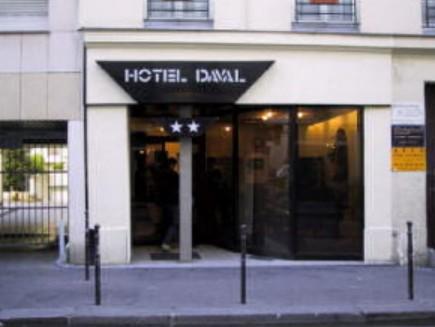 Hotel Daval
